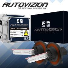 HID Xenon Lamp 55W Headlight Conversion KIT H4/H7/H11/9005/9006/9004 6000K SP