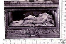 CARTOLINA ROMA CHIESA S.SEBASTIANO GIORGETTI B/N F8074