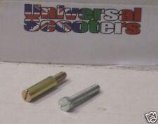 Vespa Air Filter retaining screws - 150Sprint/PX/PE/PXdisc