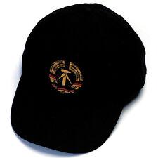Baseballcap Cap Kappe Schirmmuetze mit Einstickung  DDR IFA 681XX