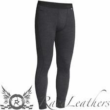 Halvarssons Pantaloni lunghi lungo lana merino intima a contatto di pelle