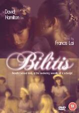 Bilitis (DVD) Bernard Giraudeau, Patti D'arbanville - Brand New Sealed