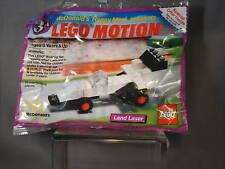 Lego Motion McDonalds Land Laser 3A