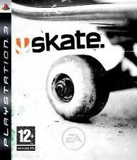 Playstation 3 SKATE * SKATEBOARDING SKATER PRO **** Top Zustand