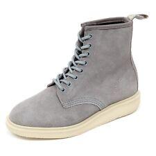 D2086 sneaker donna DR. MARTENS WHITON scarpe grigio shoe woman