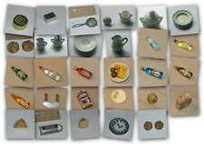 Puppenhaus - Geschirr Kochen Porzellan Gläser - Bodo Hennig u.a. Einzelteile