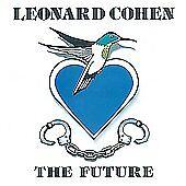 The Future by Leonard Cohen (CD, 1995, Columbia)