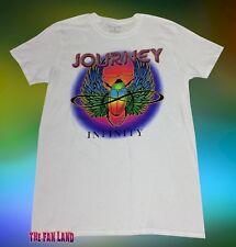New Journey Infinity 1978 Tour Retro Vintage Mens T-Shirt