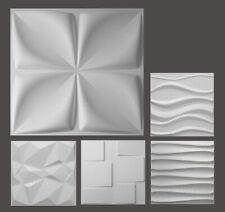 3D Wandpaneele Wandverkleidung Platten Paneele Deckenverkleidung Deckenpaneele