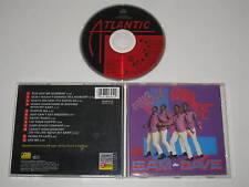SAM & DAVE/DOUBLE DYNAMITE (ATLANTIC 80305) CD ALBUM