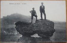 1910 Postcard: Sabot, Frotey, pres Vesoul - France