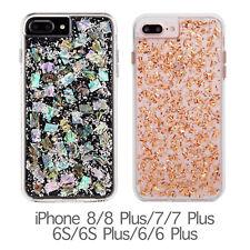 Case-Mate Karat Case iPhone 8 / 7 / 6s / 6 / 8 Plus /7 Plus / 6s Plus Retail Box