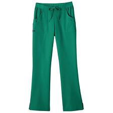 Jockey 2255 Petite Rib Trim Combo Comfort Pant (Spruce)