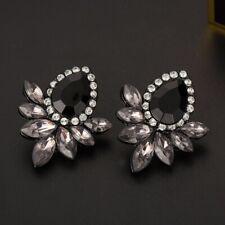 orecchini brillante strass earrings pendenti cerchietti anello buccola pendagli