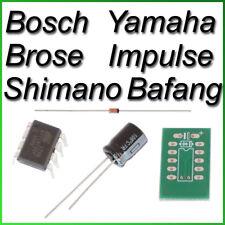 sIMPLEk | Tuning für Bosch Yamaha Brose Impulse Shimano - Kurbelabzieher notw.