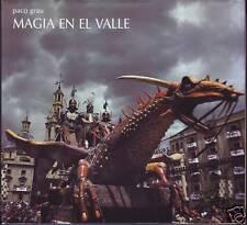 Magia en el valle by Paco Grau, Ximo Llorens 1992 HC~PHOTOS~FESTIVAL~ALCOY SPAIN