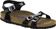 Birkenstock Sandale mit Fersenriemen Kumba Magic Galaxy Black