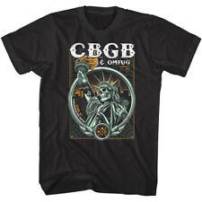 tee shirt statue de la liberté en vente | eBay