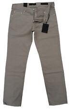 NEUF 36/34 38/30 38/32 Baldessarini Jeans Jack Blanc Crème Pantalon Regular Fit