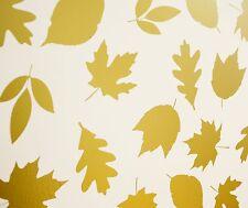 LEAF/Foglie Wall Art Vinile Decalcomanie/Adesivi-Vari colori e dimensioni