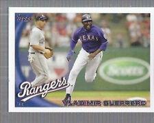 2010 Topps Update Baseball Card Pick 1-234