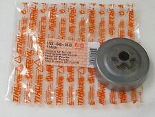 Stihl 1123 640 2073 Original Stihl Ringkettenrad für MS 170 180 210 230 250