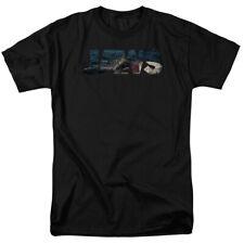 """Jaws """"Logo Cutout"""" T-Shirt - through 7X"""