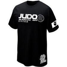 T-Shirt CORSICA FRANCE JUDO - NIPPON SPORT COMBAT JAPAN -
