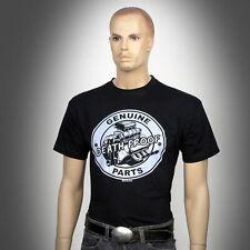 Original t-shirt de voodoobeat, hot rod, taille s à 3xl