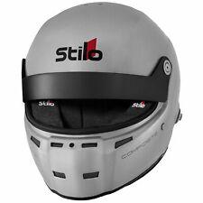 Stilo Motorsport ST5 GTN Snell 2015 FIA 8859-2015 Composite Helmet - Grey
