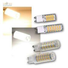G9 Mini LED Stiftsockel Leuchtmittel, Siftsockellampe Birne lampe G 9 230V bulb