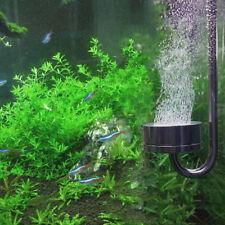 Fish CO2 Atomizer System Diffuser Carbon Dioxide Reactor Aquarium Equipment FI