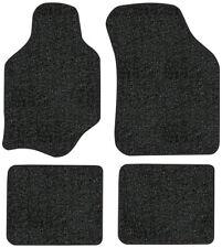 1988-1992 Mazda 626 Floor Mats - 4pc - Cutpile