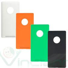 Pellicola + copribatteria copri batteria compatibile con NOKIA Lumia 830
