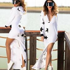 FOGGI Damenkleid Cocktailkleid Freizeitkleid Partykleid Strandkleid 34-38 #F561