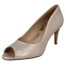Van Dal mujer Zapatos peep toe 'Heigham'