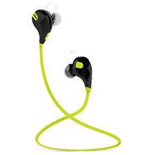 Casque Bluetooth des écouteurs mains libres Kit Voiture Pour Lecteur cyclisme 1 Touch Sans Fil