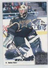 1999-00 Pacific Omega #70 Ed Belfour Dallas Stars Hockey Card