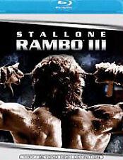 Rambo 3 [Blu-ray] Blu-ray