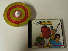 Terrorvision - Good To Go / Roadrunner Records 2001