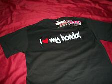 JDM STYLE I LOVE MY HONDA CIVIC SI EK EG EF T-SHIRT NWT EF EG EK SI GSR DA DC