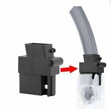 Airsoft mp5 g36 ak adapter for odin m12 sidewinder AEG magazine