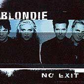 Blondie - No Exit (2CD) 24HR POST!!