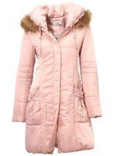 Linea Tesini corto talla 34 36 38 40 44 46 Rosé rosa nuevo