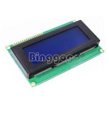 IIC/I2C/TWI/SPI Interface1602 2004 Character LCD Module Display Blue Yellow