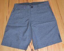 O'Neill Mens Casual Walk Shorts - GREY  - SIZE - 30 - NEW