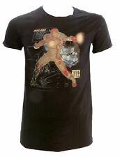 Iron Man Marvel Comics Men's Black T-Shirt Sizes S-XXL available