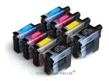 LC09 LC41 LC47 LC900 lc950 - 8 compatibile con cartucce di inchiostro