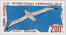 TAAF FSAT 1959 Maury Air 4 18 C3 Wanderalbatros Wandering Albatross Bird MNH