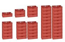 Fleischerkiste Fleischerkisten Kisten Kiste Rot E2 Gastlando